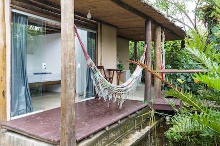 Brazilian Tropical Forest Loft 2
