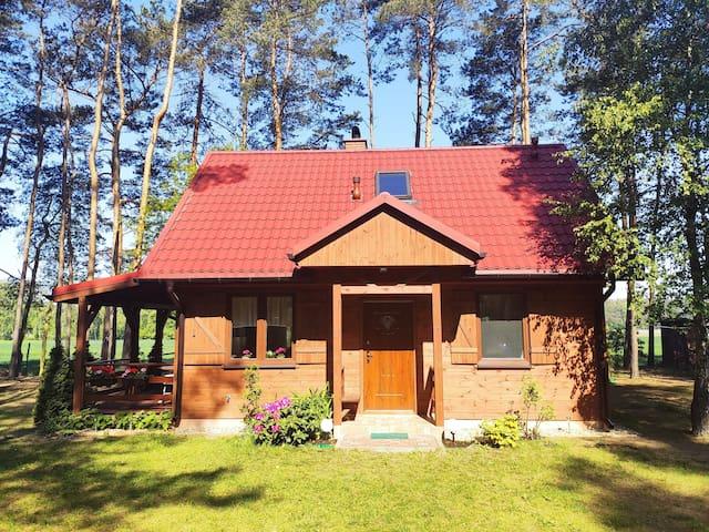 Anielin Swędowski的民宿