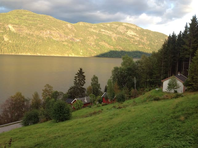 Rjukan的民宿
