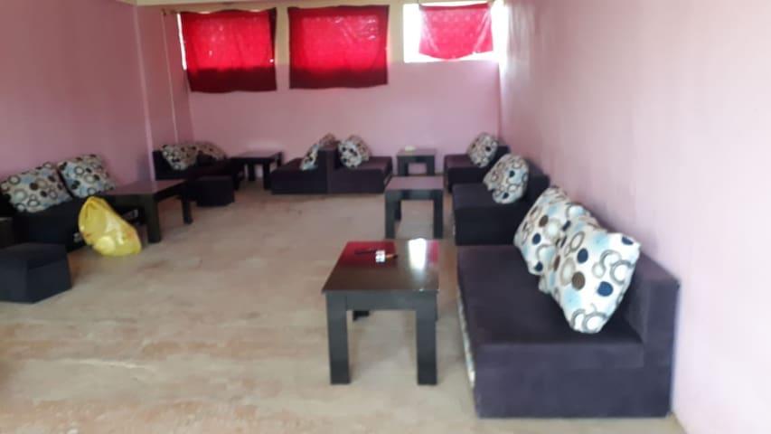 Abovyan的民宿