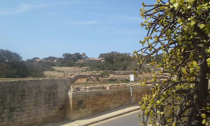 Il-Qrendi的民宿