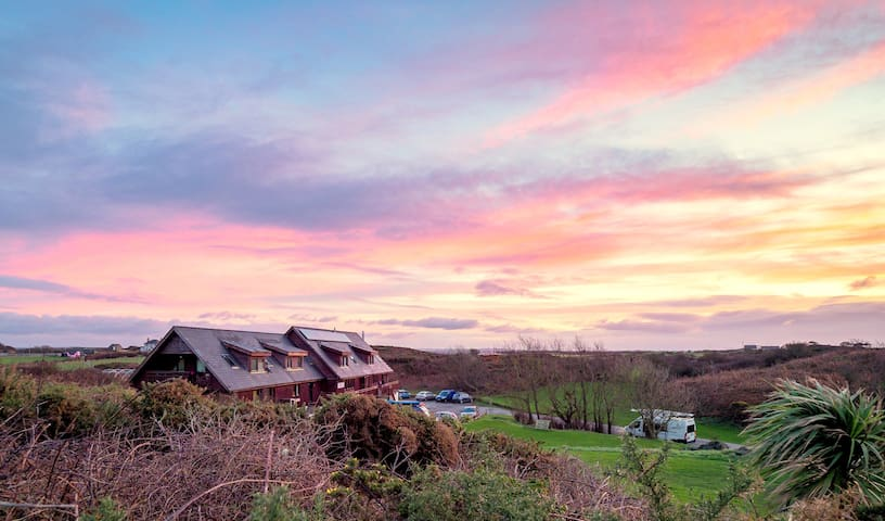 Isle of Anglesey的民宿