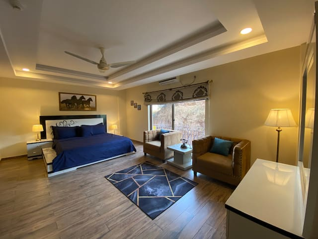 Rawalpindi的民宿