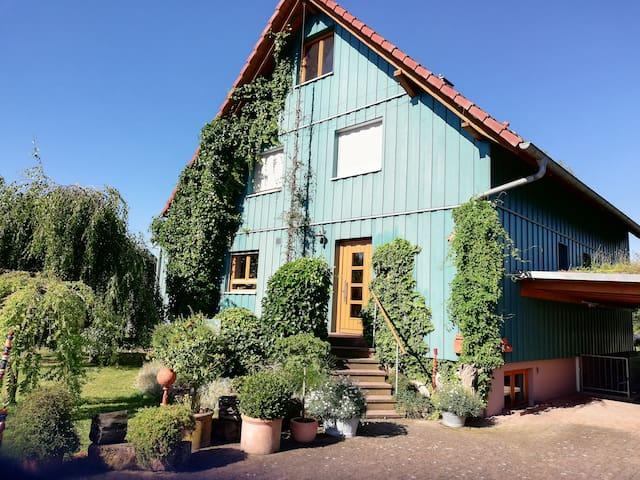 Schwanau的民宿
