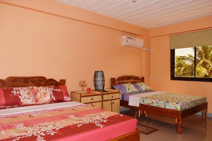 Paoay的民宿
