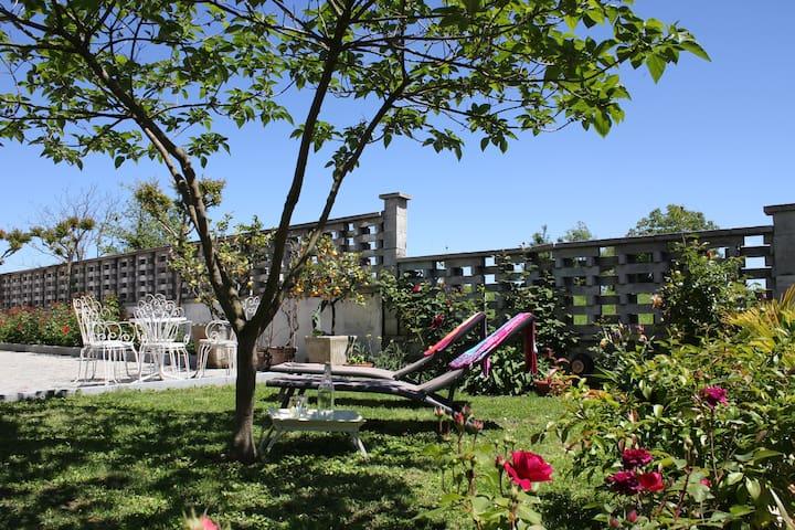 Sala Monferrato的民宿