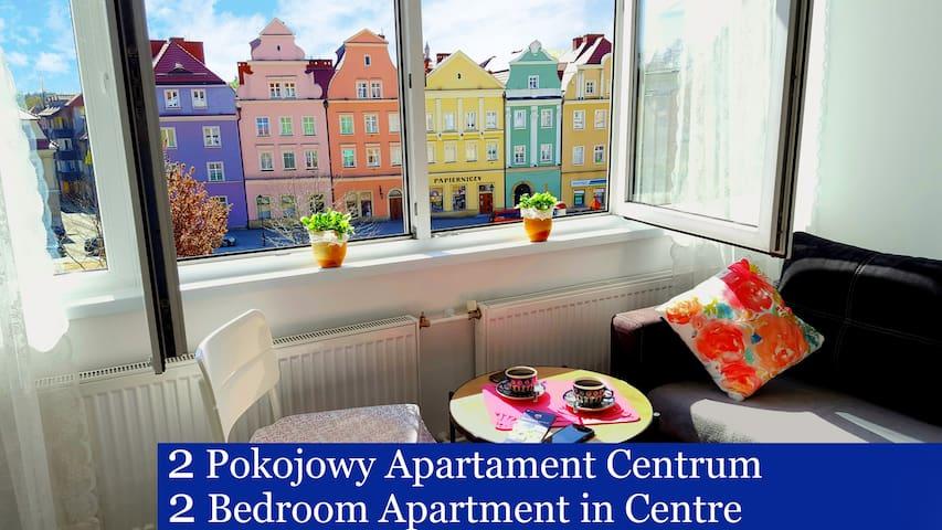 Bolesławiec的民宿
