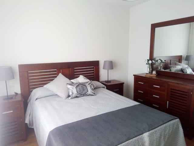 Villanubla的民宿