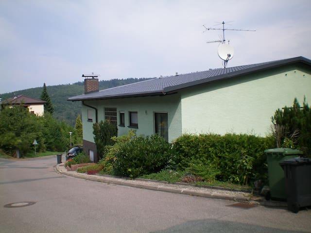 Gästehaus TK