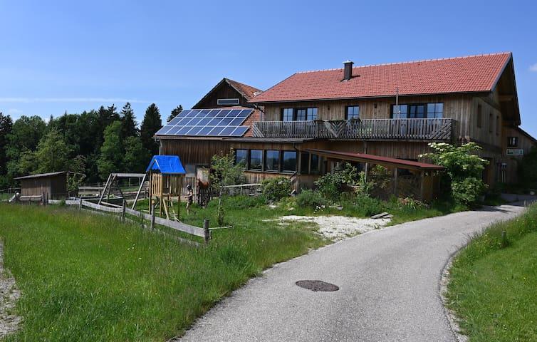Badstuben的民宿