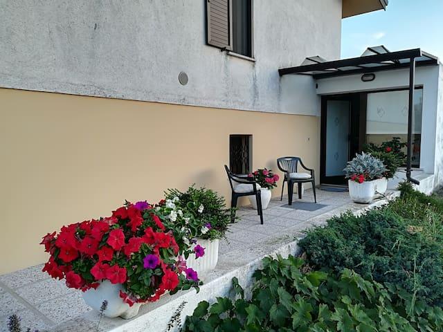 Galleriano的民宿
