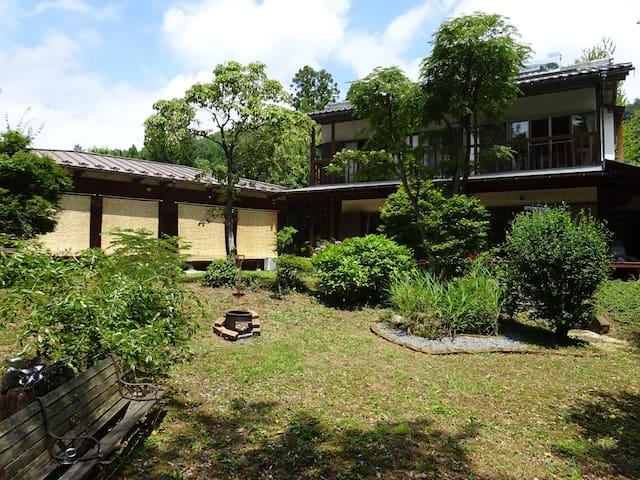 Yokoze, Chichibu-gun的民宿