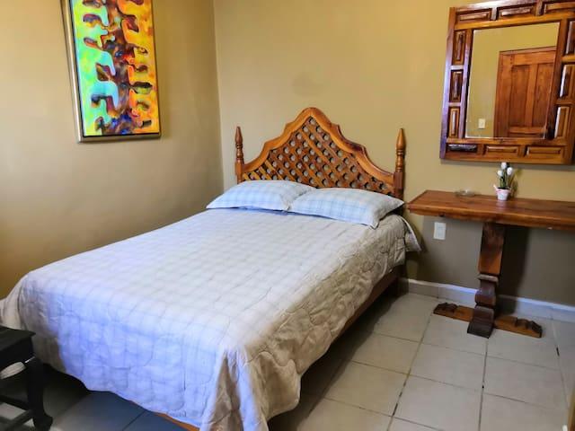 Taxco的民宿