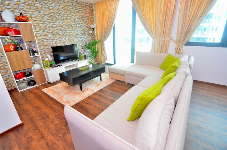 Kuching的民宿