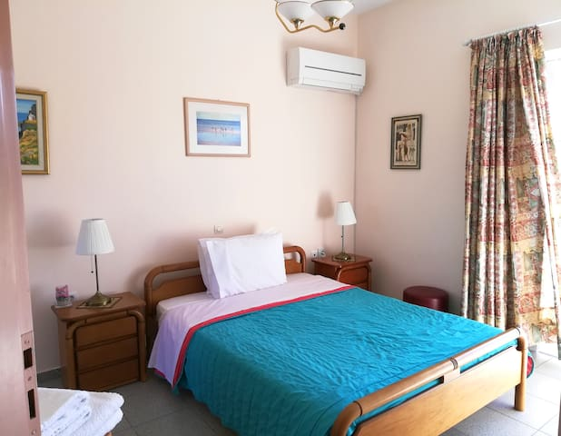 Άρτεμις的民宿