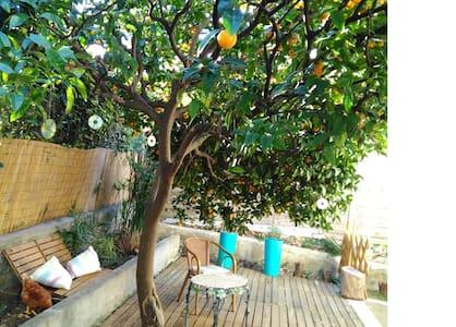 """Villa""""Tout Simplement"""" Cote d'Azur/Garden/Parking"""