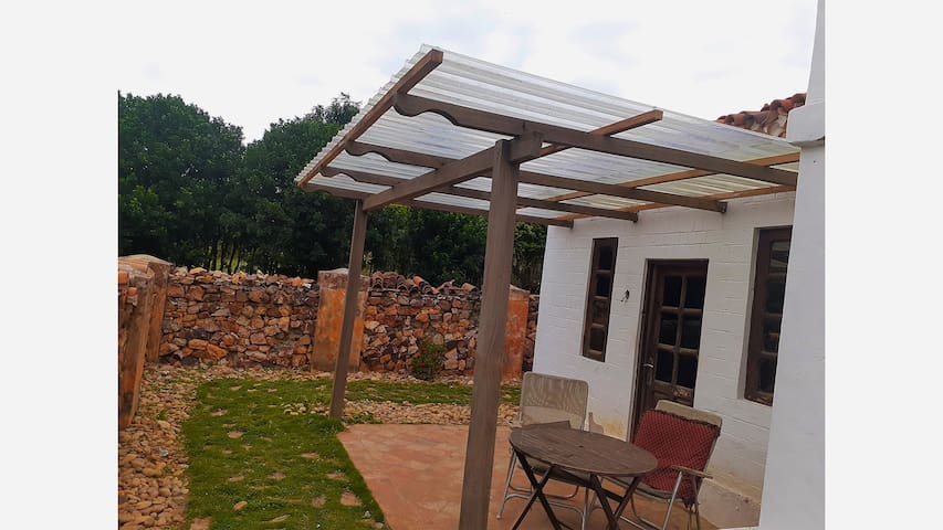 Ghana的民宿