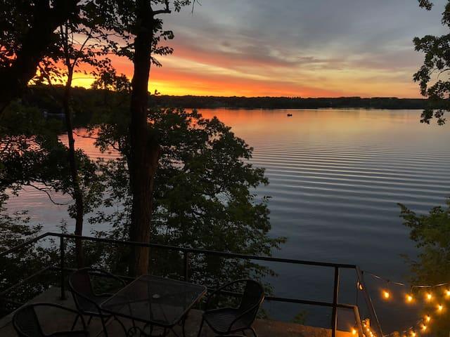 Big Lake的民宿