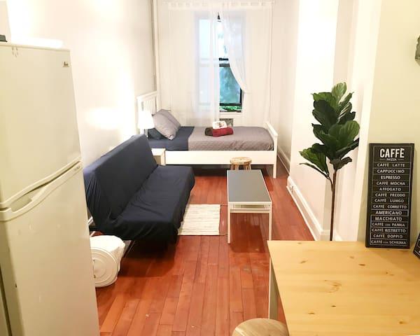 Gramercy park Apartment (2beds)