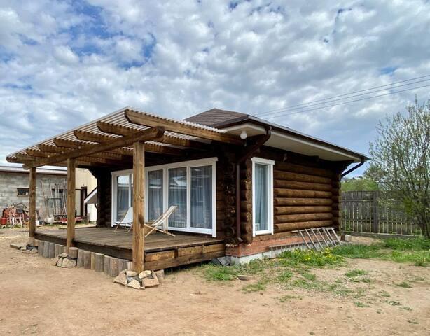 Perm Krai的民宿
