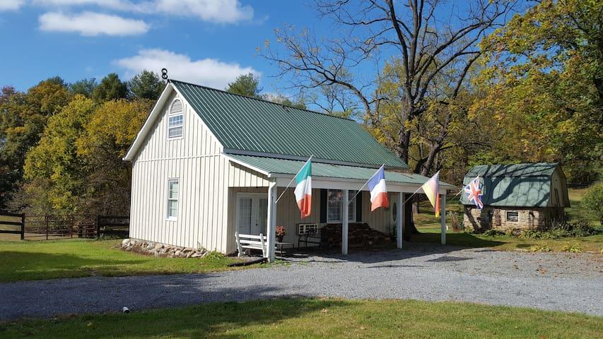 Purcellville, Virginia, US的民宿
