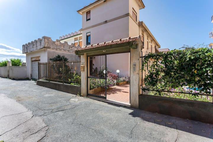 Nizza di Sicilia的民宿