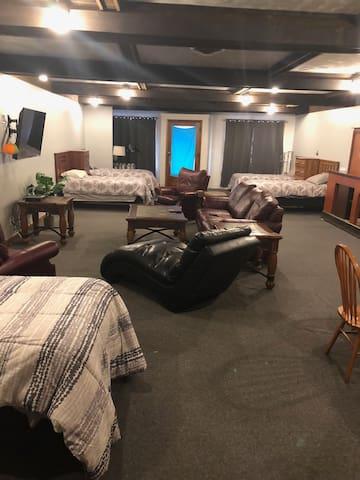 科迪的民宿