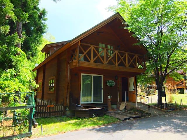 Nantan-shi的民宿