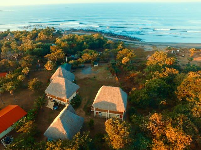Chinandega的民宿