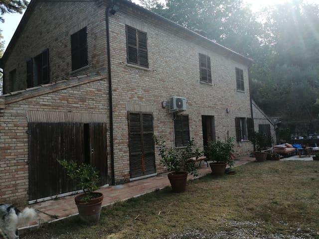 Pesaro的民宿
