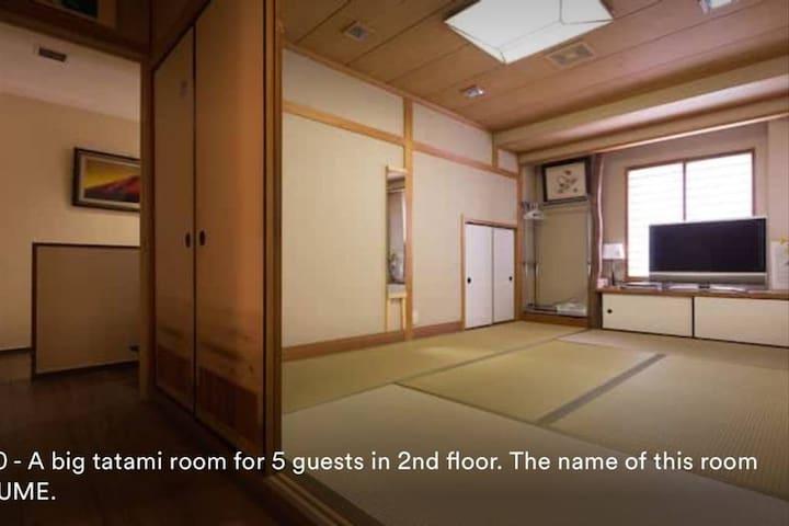 神户的民宿