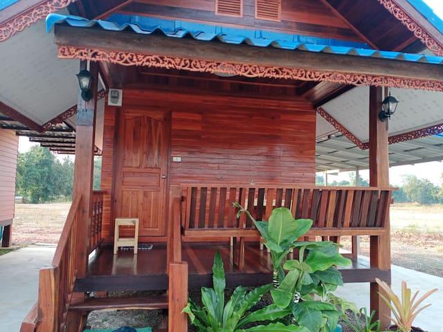 Tambon Ban Dan的民宿