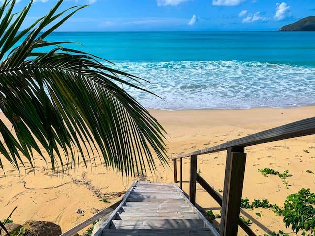 Tortola 的民宿