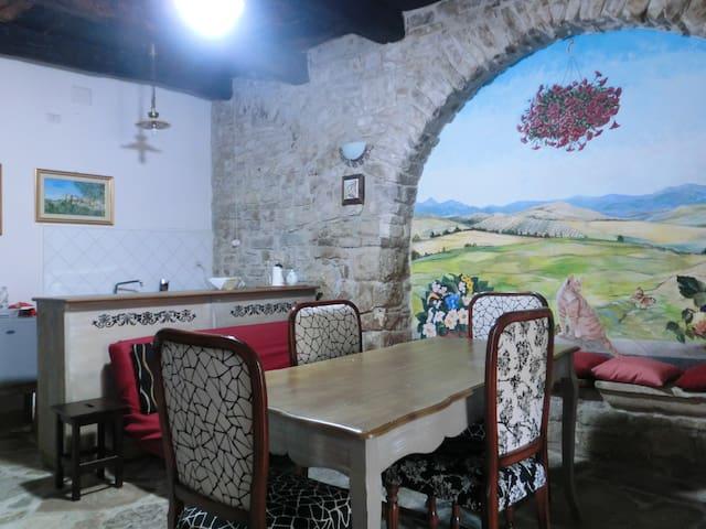 Pietrelcina的民宿