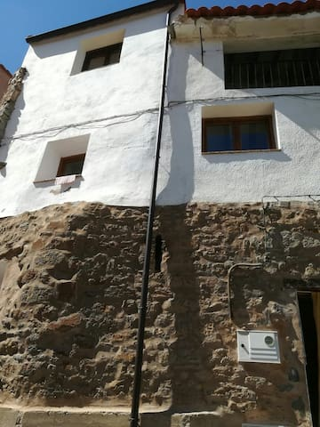 Cornago的民宿