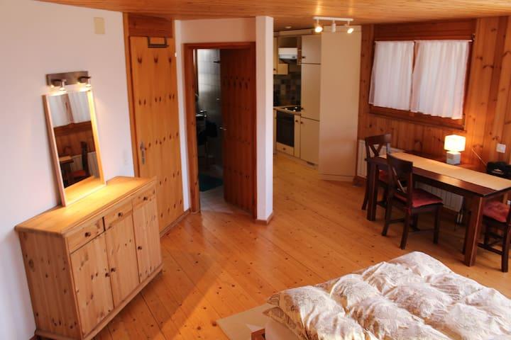 Schellenberg的民宿