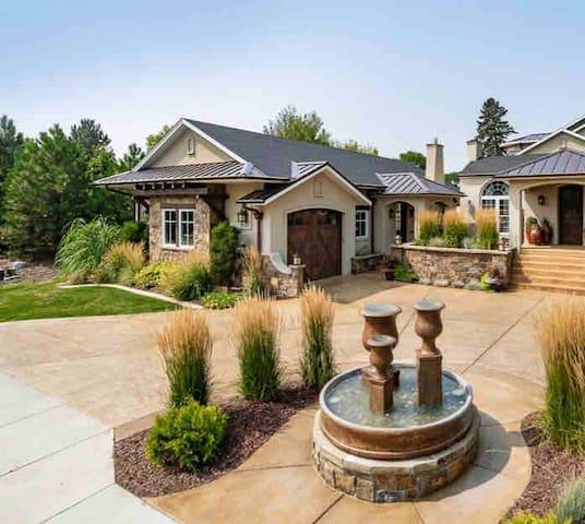 Enchanting Villa
