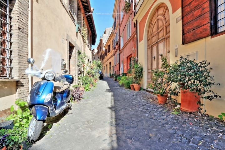 Lovely 3Chic Maison Colosseum. District Monti