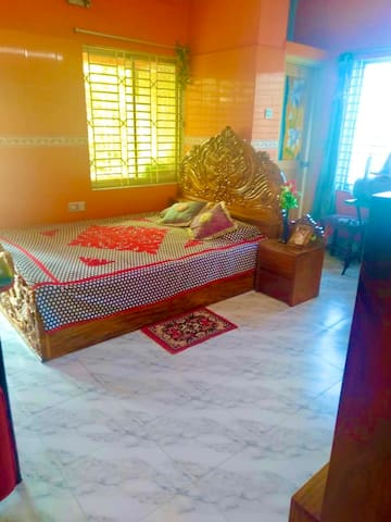 BEST Place to live in KHULNA City by cheap price