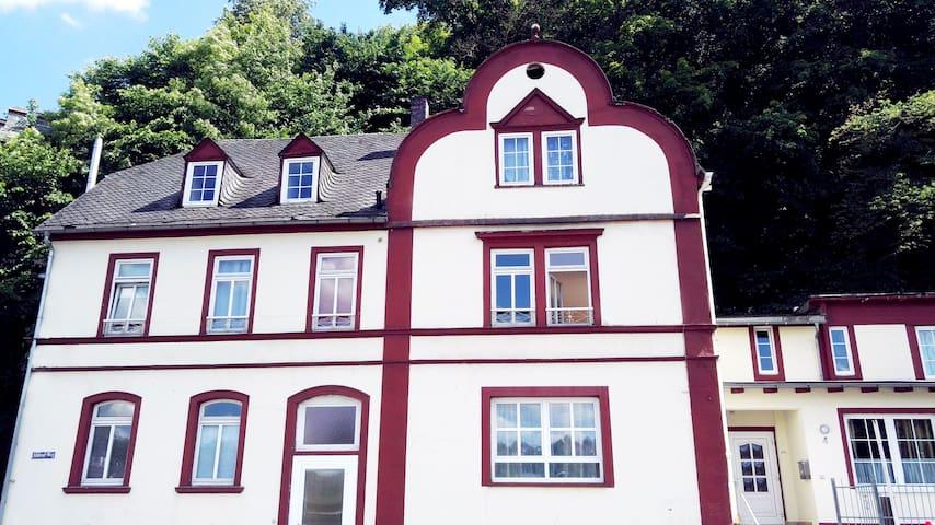 Hotel Lahnblick Weilburg