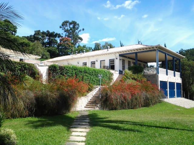 Cunha的民宿