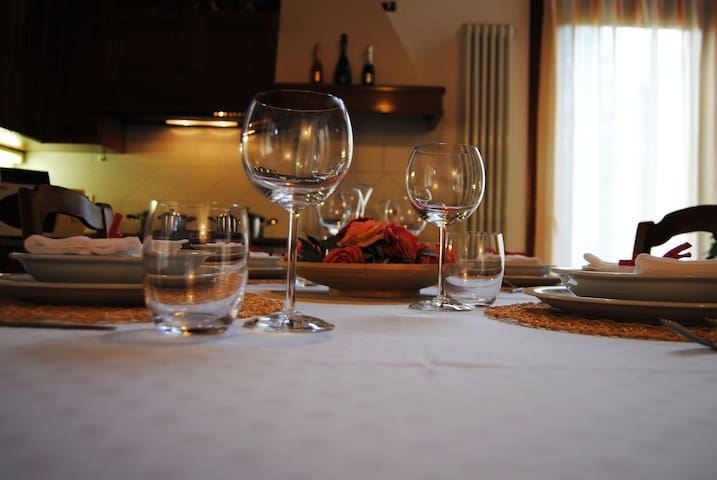 San Zenone degli Ezzelini的民宿