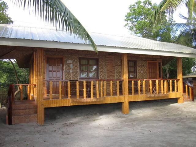 菲律宾的民宿