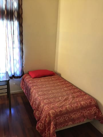 Santa Rosa Cozy Pvt Bedroom