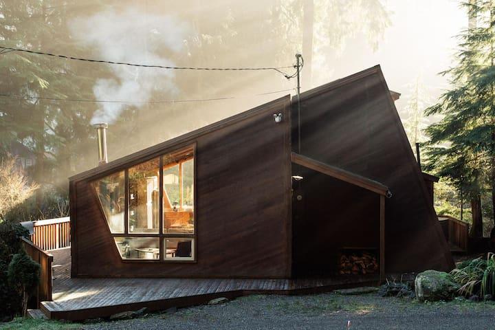 Canyon Creek Cabins: #1