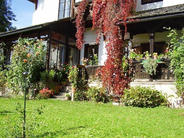 Bad Mitterndorf的民宿
