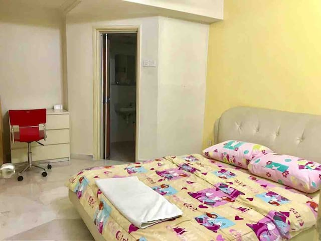 Affordable Room@Vista Prima, Bandar Bukit Puchong