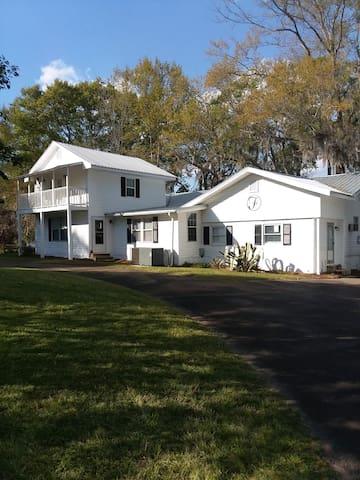 Fillyaw Family Lake House