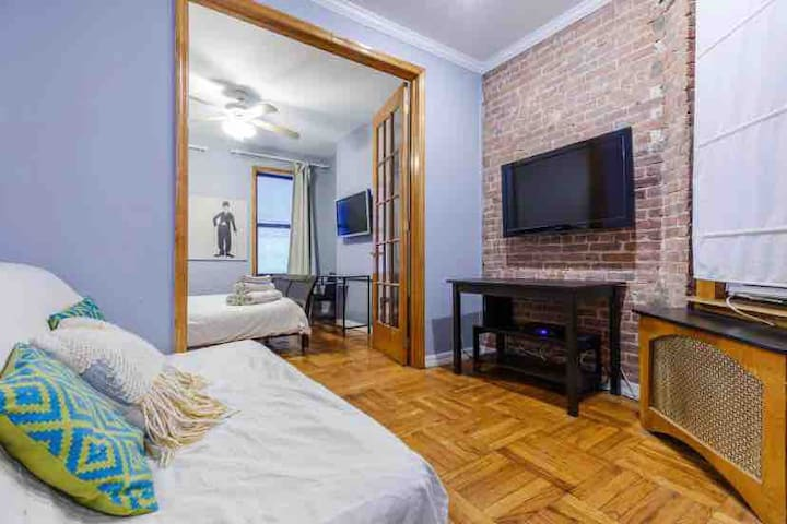 Cozy Apartment In Times Square
