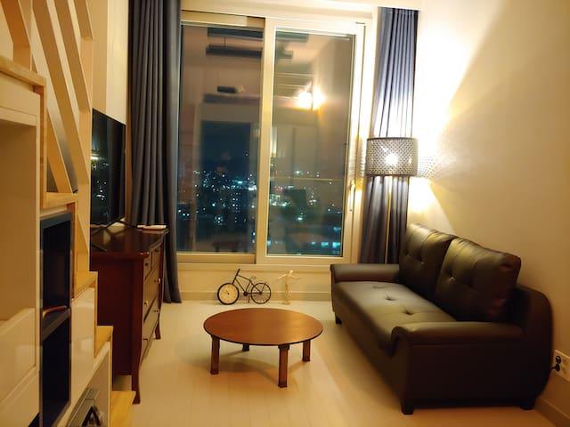 Uijeongbu-si的民宿